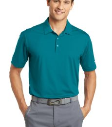 Nike Golf 637167  Dri-FIT Vertical Mesh Polo