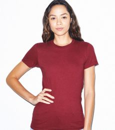 2102W Women's Fine Jersey T-Shirt