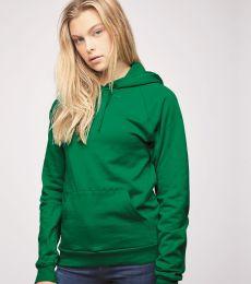 5495W Cali Fleece Pullover Hoodie