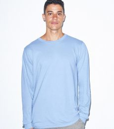 2007W Fine Jersey Long Sleeve T-Shirt