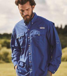 Columbia Sportswear 101162 Bahama™ II Long Sleeve Shirt