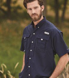 Columbia Sportswear 101165 Bahama™ II Short Sleeve Shirt