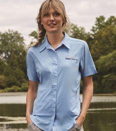 Columbia Sportswear 7277 Ladies' Tamiami™ II Short-Sleeve Shirt