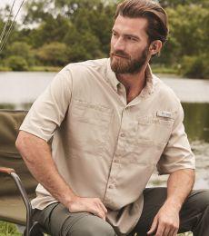 Columbia Sportswear 128705 Tamiami™ II Short-Sleeve Shirt