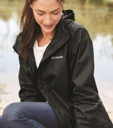 Columbia Sportswear 2436 Ladies' Arcadia™ II Jacket