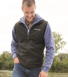 Columbia Sportswear 163926 Steens Mountain™ Fleece Vest