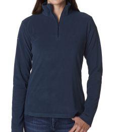 Columbia Sportswear 6427 Ladies' Crescent Valley™ Quarter-Zip Fleece