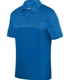 Augusta Sportswear 5412 Shadow Tonal Heather Sport Shirt