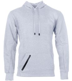 Russel Athletic 82HNSM Cotton Rich Hooded Pullover Sweatshirt
