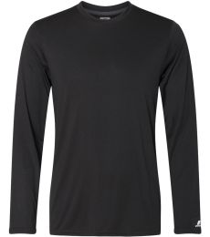 Russel Athletic 631X2M Core Long Sleeve Performance Tee