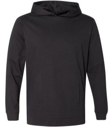 Anvil 73500 French Terry Unisex Hooded Pullover