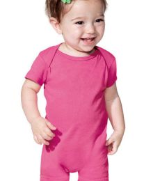 Rabbit Skins 4486 Infant Premium Jersey T-Romper
