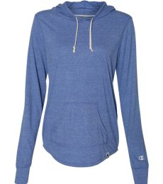 Champion Clothing AO150 Originals Women's Triblend Hooded Pullover
