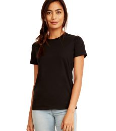 Next Level Apparel 3900A Ladies' Made in USA Boyfriend T-Shirt