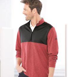 Adidas Golf Clothing A280 Lightweight UPF pullover