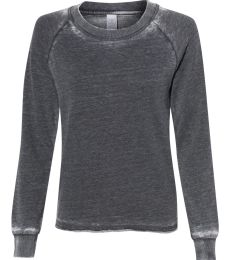 Alternative Apparel 8626 Ladies' Lazy Day Pullover