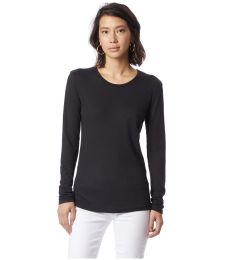 Alternative Apparel 5096 Ladies' Keepsake Long-Sleeve