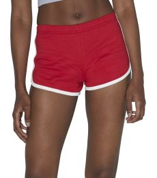 7301W Ladies' Interlock Running Shorts
