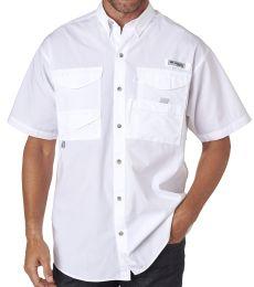 Columbia Sportswear FM7130 NEW Columbia® - Short Sleeve Bonehead? Fishing Shirt