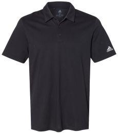 Adidas Golf Clothing A322 Cotton Blend Sport Shirt