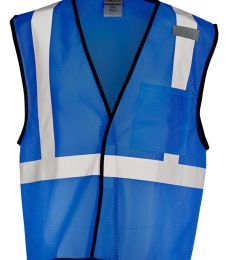 ML Kishigo B120-B127 Enhanced Visibility Mesh Vest