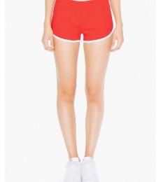 7301W Ladies' Interlock Running Shorts
