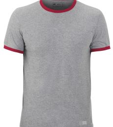 Russel Athletic 64RTTM Short Sleeve Ringer Tee