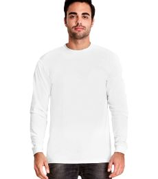184 7401 Inspired Dye Long Sleeve Crew