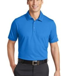 Nike Golf 746099  Dri-FIT Solid Icon Pique Modern Fit Polo