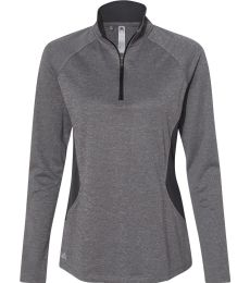 Adidas Golf Clothing A281 Women's Lightweight UPF Pullover