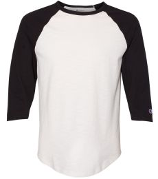 Champion Clothing CP75 Premium Fashion Baseball T-Shirt