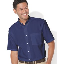 FeatherLite 0231 Short Sleeve Stain Resistant Oxford Shirt