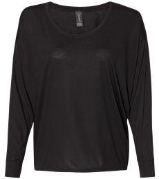 Anvil 34PVL Women's Freedom Long Sleeve T-Shirt