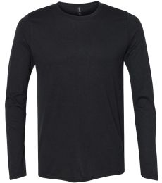 Anvil 6740 Triblend Long Sleeve T-Shirt