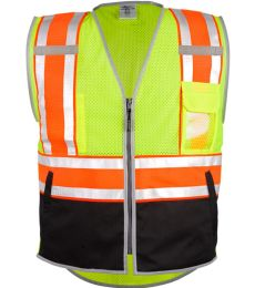 ML Kishigo 1543-1544 Ultimate Reflective Vest
