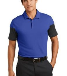 Nike Golf 779802  Dri-FIT Sleeve Colorblock Modern Fit Polo