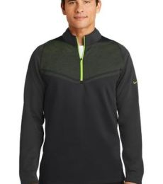 Nike Golf 779803  Therma-FIT Hypervis 1/2-Zip Cover-Up