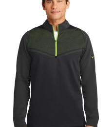 Nike Golf 779803 Therma-FIT Hypervis 1 2-Zip Cover-Up 7973b3776