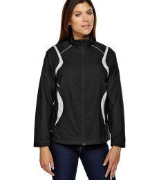 North End 78167 Ladies' Venture Lightweight Mini Ottoman Jacket