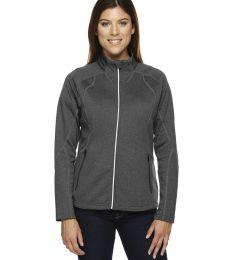 78174 North End Gravity Ladies' Performance Fleece Jacket