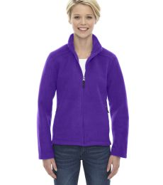 78190 Core 365 Journey  Ladies' Fleece Jacket