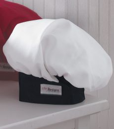 Chef Designs HP60 Chef Hat
