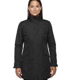 North End 78210 Ladies' Promote Insulated Car Jacket