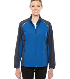 78223 Ash City - Core 365 Stratus Colorblock Lightweight Jacket