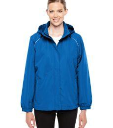 78224 Ash City - Core 365 Ladies' Profile Fleece-Lined All-Season Jacket