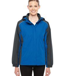 78225 Ash City - Core 365 Ladies' Inspire Colorblock All-Season Jacket