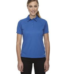 78658 Ash City - North End Sport Red Ladies' Dolomite UTK cool.logik™ Performance Polo