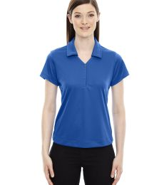 78682 Ash City - North End Sport Red Ladies' Evap Quick Dry Performance Polo