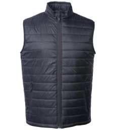 Independent Trading Co. EXP120PFVC Puffer Vest