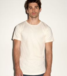 3020 Bella + Canvas Men's Organic Jersey Short-Sleeve T-Shirt